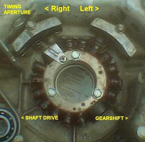 kuxas>::  Honda CX-500 Maintenance